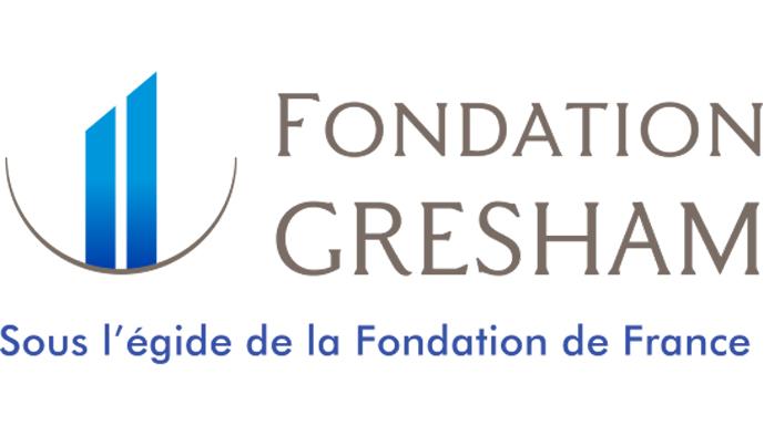 Boutchous à l'honneur à la fondation Gresham !