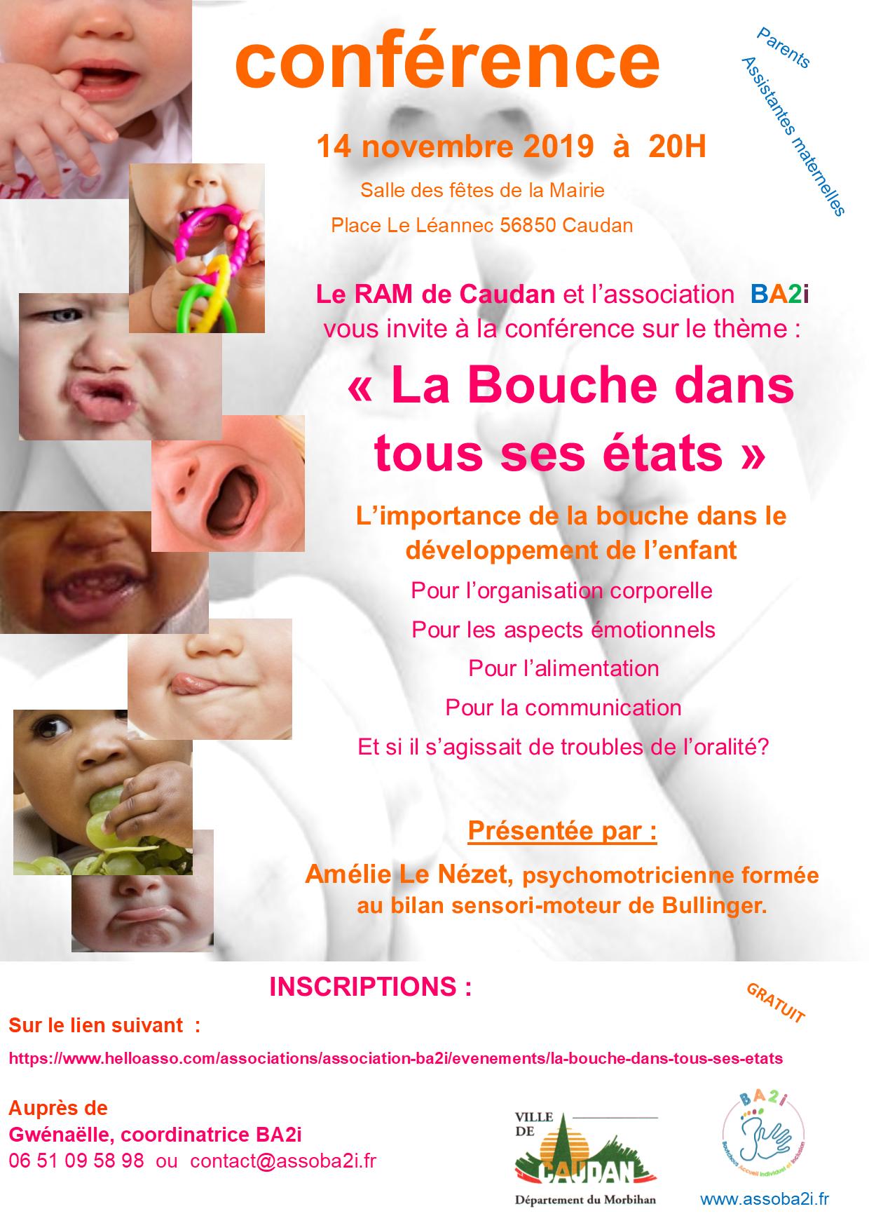 BA2i - Soirée du 14 novembre 2019